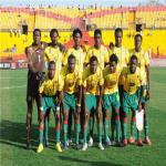 Cameroon football team