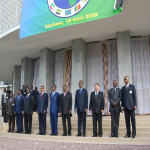 CEEAC meeting in Kinshasa