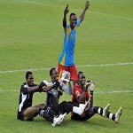 DR Congo football team wins first CHAN African Championship