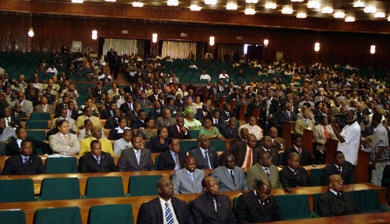 Congo National Assembly