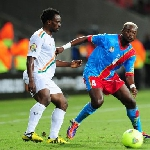 DR Congo's Leopards against Niger's Mena at the Africa Cup of Nations