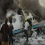 Hewa Bora Airways plane crash in Goma