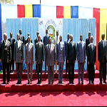 Signing of stability pact between the country of the Great Lakes - Joseph Kabila - Congo DRC