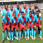 DR Congo national football team, the Leopards