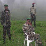 In the Democratic Republic of Congo, the National Congress for the People's Defense rebel group has categorically denied that its leader, General Laurent Nkunda is dead. The rebels say the speculation is a calculated attempt by President Joseph Kabila's government to undermine the group's unity of purpose, which they say is to protect the Tutsi minority in the country. They also criticized the United Nations military force (MONUC) of backing government forces against the rebels.