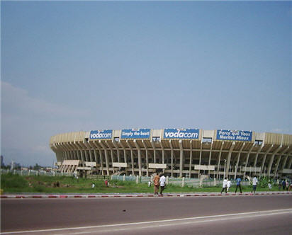 The DR Congo will be able to host their home matches in the first phase of Group 12 of the qualifiers against Egypt, Malawi and Djibouti. Like Sierra Leone, the stadium in Kinshasa is still subject to further inspections. The president of the DR Congo football association, Constant Omari Selemani, was delighted that the stadium in Kinshasa has been given the go-ahead to host games.