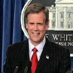 Tony Snow - White House Press Secretary