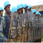 Aiming to reduce traffic accidents and foster respect for the rules of the road, the United Nations peacekeeping mission in the Democratic Republic of the Congo (MONUC) has completed training of nearly 50 police officers in Ituri province.