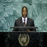 Joseph Kabila's speech at  the 65th Session of the General Assembly of the United Nations on 9.23.2010