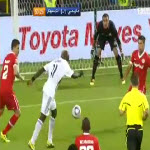 TP Mazembe FIFA Club World Cup - Mazembe 2-0 Internacional