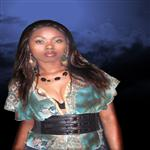 MIREILLE AKA (MIRA-YESA) CONGO (ZAIRE) KINSHASA NOW LIVES IN CALIFORNIA. USA
