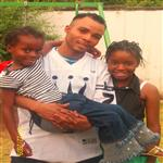 Me with (2) of my Princess Dauthers
